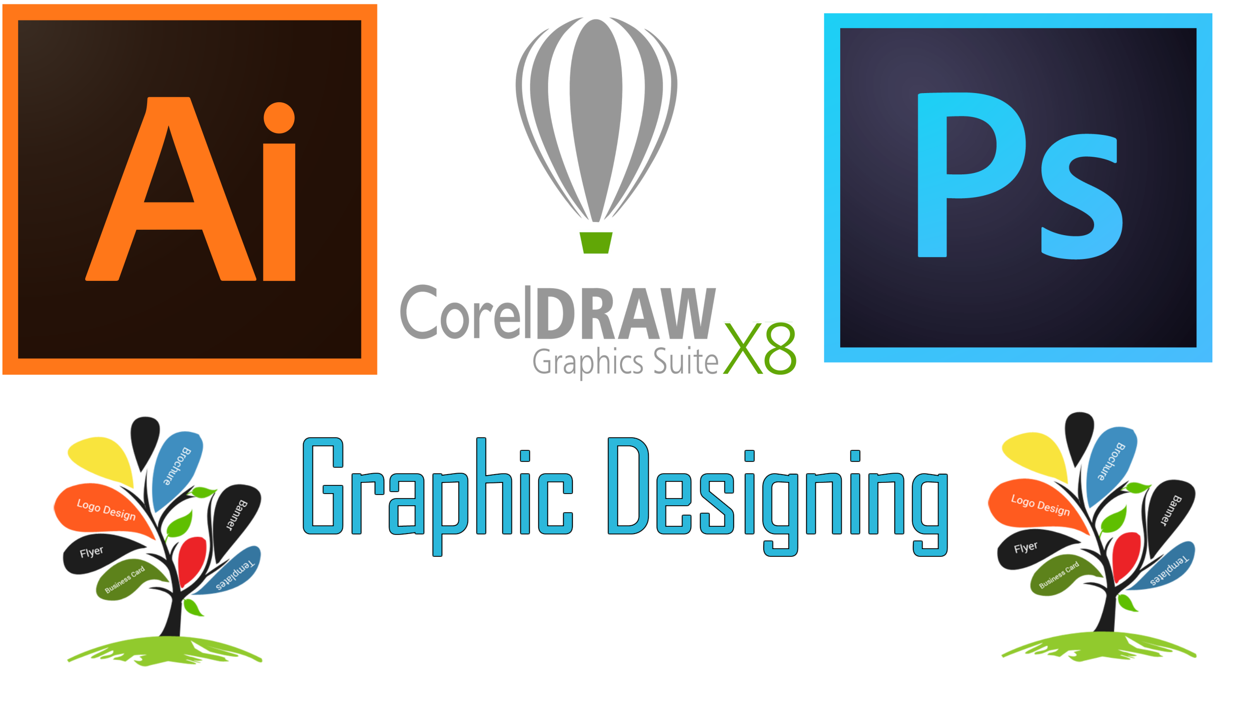 What is Graphic Design and Why is it Important. 2D Animation