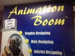 animation institute