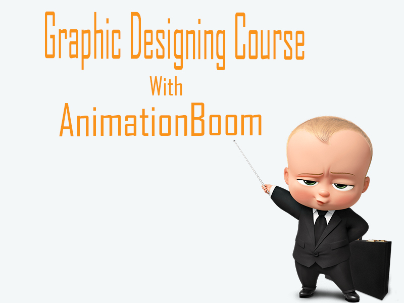 Can a 17 year old child go for graphic designing course..and certificate?